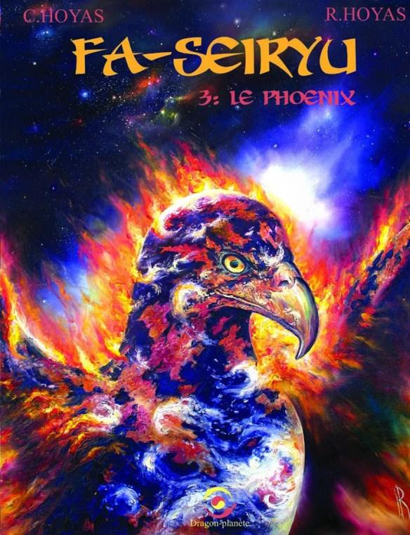 phoenix couv