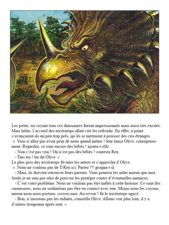 extrait jurassik p 9